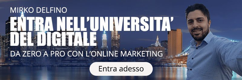 Online Marketing Italia