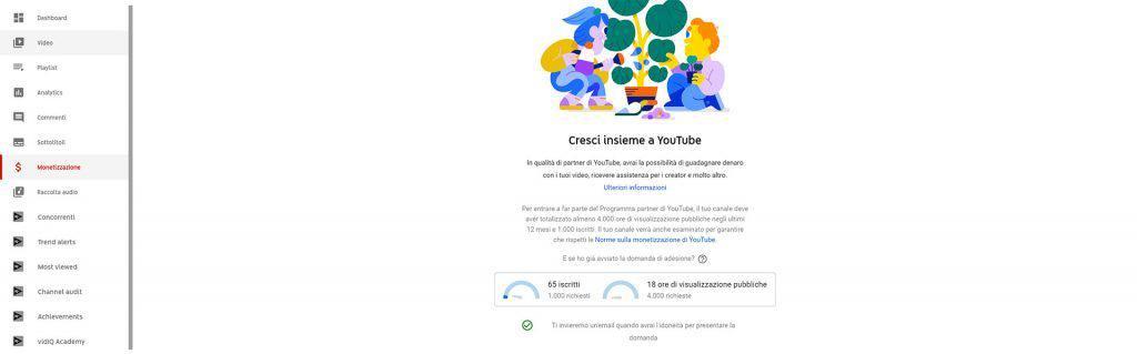 come guadagnare soldi su youtube 2021 come evitare i rischi di investimento in bitcoin