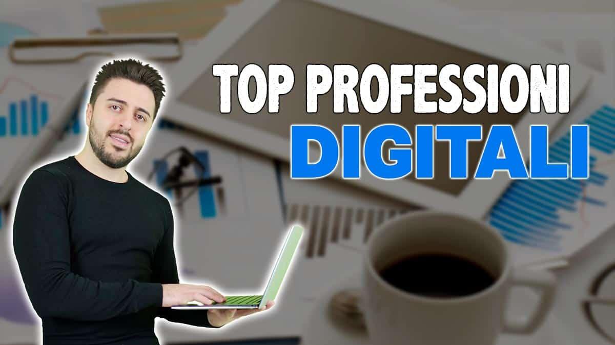 Professioni Online da più di 3.000 euro al mese