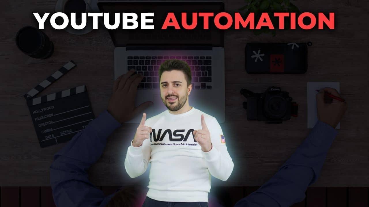 youtube automation